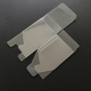 ピラミッド用6cm立体クリアケース10個セット