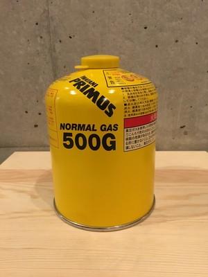 PRIMUS/プリムス ガスカートリッジ IP-500G ノーマルガス(大)