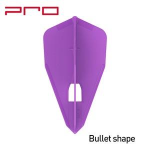 L-Flight PRO L8 [Bullet Shape] Purple