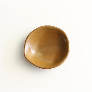【一点物 陶器】須田実/豆皿