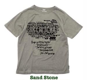 GOHEMP Tee(Sand Stone)