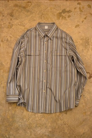 COMFORTABLE REASON / Yard Man L/S Shirts