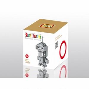 LOZ 9310 ダイヤモンドブロックス ベンダー / Diamond blocks Bender 1個/150pcs