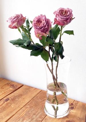 Basic flower Vase ベーシックフラワーベース A-L