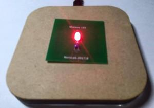 非接触給電実験キット - TypeB02