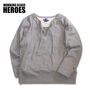 WCH Remake Champion  Mexican Sweat -Gray