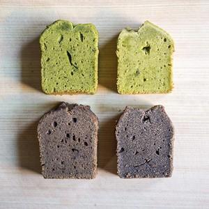 【グルテンフリー】米粉パウンドケーキ4種セット