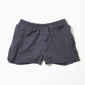 ANSWER4 3Inch Short Pants (Gray)
