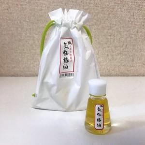 気仙椿油(小)