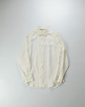 classic linen shirt