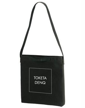 """""""TOKETA DENQ""""トートバッグ"""