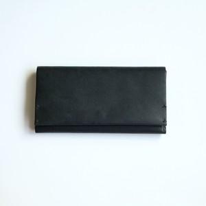long wallet - bk - プエブロ