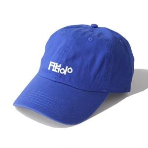 ALKDO / Cotton Cap  Blue