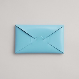"""i ro se seamless long wallet Limited Color """"SKY BLUE"""""""