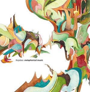 【再入荷/LP】Nujabes - Metaphorical Music