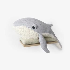 BigStuffed(ビッグスタッフ)|クジラ|GrandPa|Big