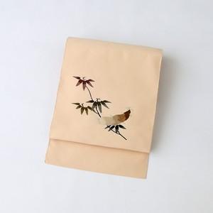 2191 筍◆爪綴れ名古屋帯
