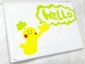 ハロー 【原画】