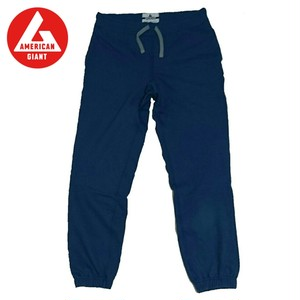 AMERICAN GIANT Classic Sweat Pant NAVY