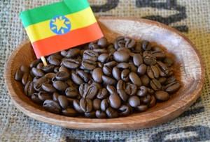 エチオピア イルガチェフェ コンガ ナチュラル 200g