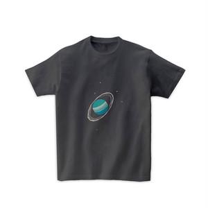 宇宙Tシャツ-天王星