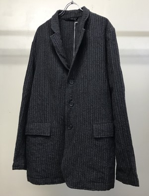 CASEY CASEY WOOL CASHMERE TAILORED JACKET