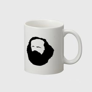 マルクス×マグカップ