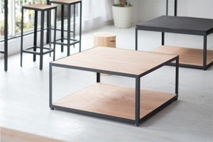LOW TABLE & SOFA