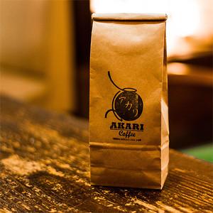 ◆コーヒー豆 / 浅煎り200g (珈琲豆)◆