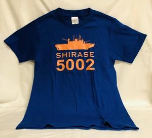 キッズ用Tシャツ(ロイヤルブルー/紺色)