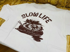 THE ISLANDER / Tシャツ