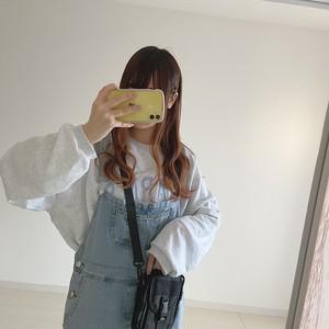 sporty mini bag[9/23n-19]