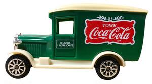 TOME Coca Cola Minicar