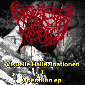 【DISTRO】EMPYEMA HELL / Visuelle Halluzinationen + Operation EP