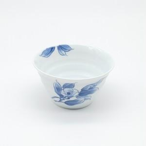 五彩花 椿 多用小鉢