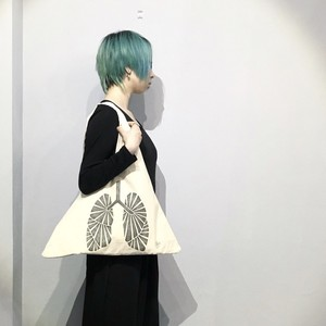 Triangle BAG  009【GREEN-EYED CREATION】