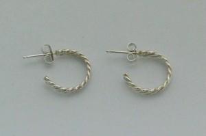 Mark steel Jewelry ピアス(MSP026SV)