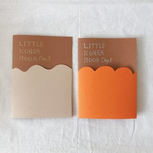 LITTLE KOREA BOOK Day3