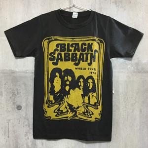 【送料無料 / ロック バンド Tシャツ】 BLACK SABBATH / Men's Ladies' Unisex T-shirts S M ブラック・サバス / メンズ レディース ユニセックス Tシャツ S M