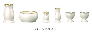 【49%OFF】 アルミ・ムク パールホワイト 3.0
