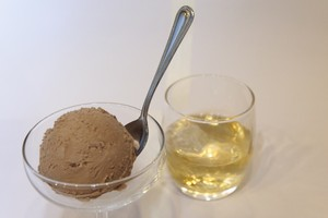 チョコレートウイスキーアイス 6個入りセット