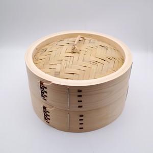 檜曲輪中華せいろ(8寸)約 24cm