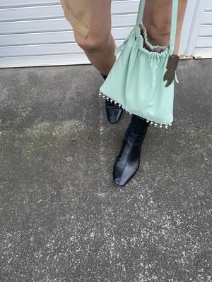 Lax  Bag Tiffany ブルー