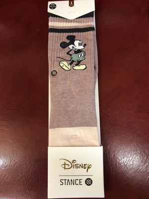STANCE Vintage Mickey