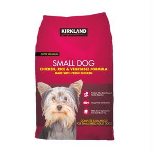 コストコ カークランドシグネチャー 小型成犬用 9kg | Costco Kirkland Signature small adult dogs for 9kg
