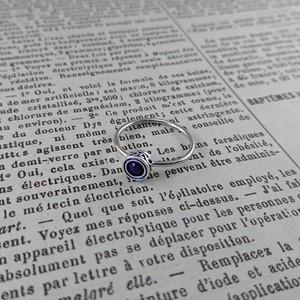 魔法の指輪(水属性)