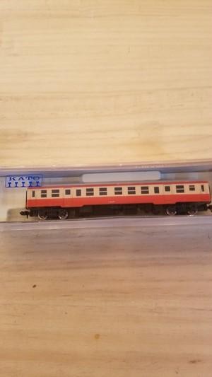 キハ20系一般形気動車6005-1 キハ25