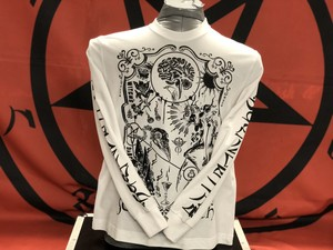 【SOUNDWITCH】KKK Long Sleeve