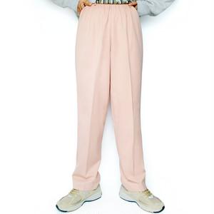 Elastic Pants (Light Pink)