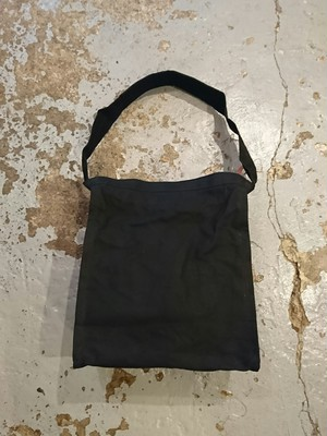 "LABOR DAY ""NewspaperBoy Bag"" Black Color"
